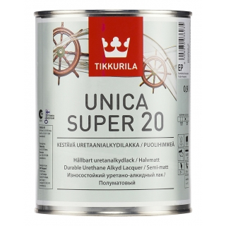 Tikkurila UNICA Super 20/60/90 - фото - 1