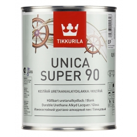Tikkurila UNICA Super 20/60/90 - фото - 3