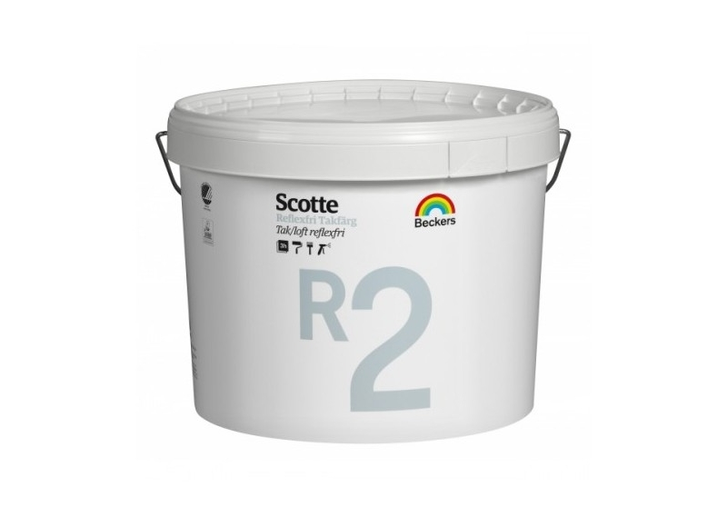 Beckers SCOTTE R2 - фото - 1