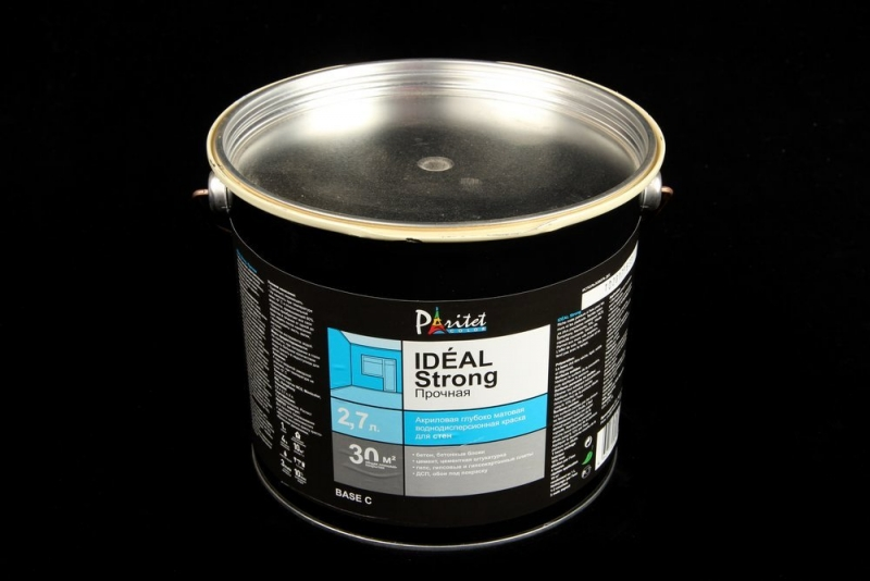 Paritet IDEAL Strong - фото - 1